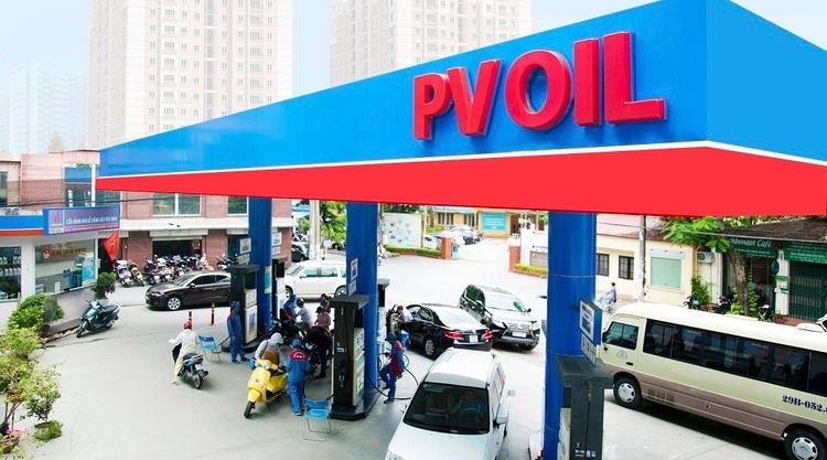 Cập nhật cổ phiếu PV Oil - IPO vào ngày 25/1, Số lượng đăng ký đã vượt quá số lượng chào bán