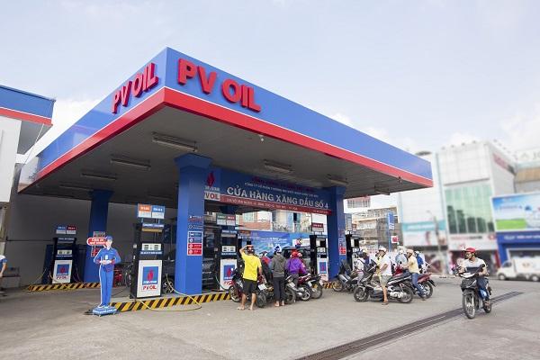 Tổng CT Dầu Việt Nam (PVOil)