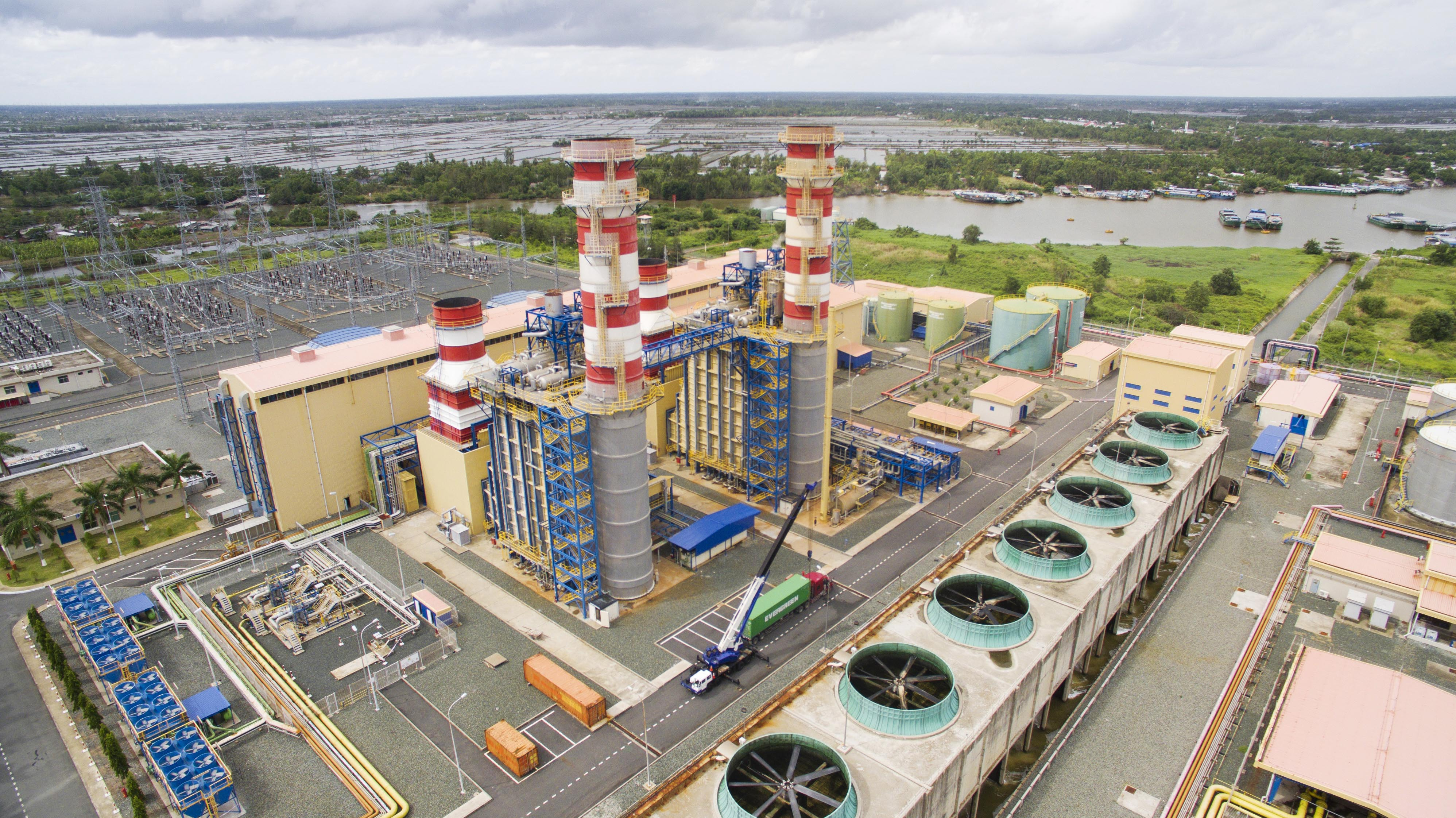 Cập nhật cổ phiếu PV Power - Tổng công ty điện lực dầu khí Việt Nam sẽ IPO vào ngày 31/1