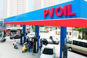 Tổng Công ty Dầu Việt Nam PV OIL