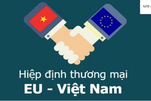 Hiệp Định Thương Mại Tự Do EU – Việt Nam (EVFTA)