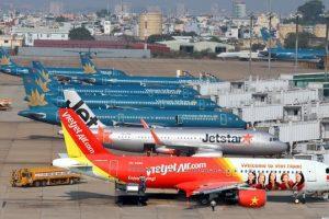 Thủ tướng thông qua kế hoạch mở rộng sân bay Tân Sơn Nhất