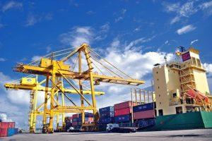 Tình hình xuất nhập khẩu quý I/2018