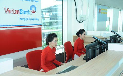 """3 """"ông lớn"""" ngân hàng Việt Nam được Fitch nâng xếp hạng lên BB-. Nguồn Internet"""