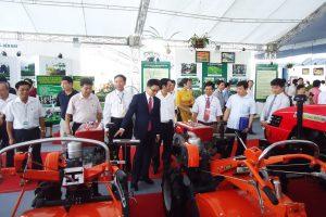 Tổng Công ty Máy động lực và máy nông nghiệp Việt Nam