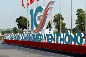 Tổng Công ty Đầu tư quốc tế Viettel – Sớm niêm yết trên UpCom