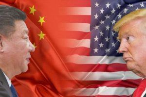 Trung Quốc sẽ đáp trả lại Mỹ để bảo vệ danh dự quốc gia