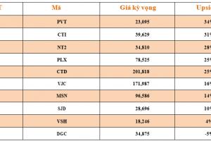 Cập nhật tình hình thị trường thế giới và Việt Nam tuần từ 30/07/2018 – 05/08/2018