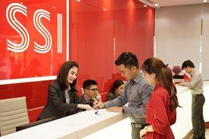 Hướng dẫn thủ tục mở tài khoản chứng khoán tại SSI