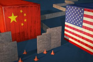 Việt Nam có thể hưởng lợi từ chiến tranh thương mại kéo dài giữa Mỹ và Trung Quốc