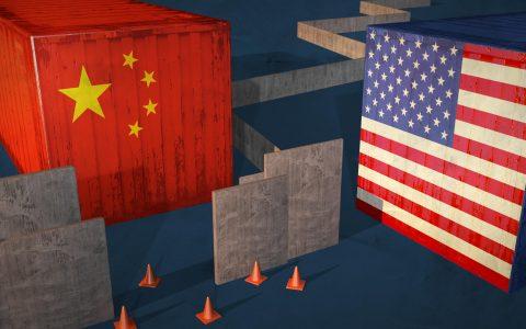 Thị trường chứng khoán Việt Nam hưởng lợi từ chiến tranh thương mại giữa Mỹ và Trung Quốc