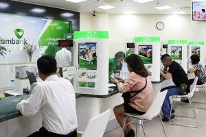 Cập nhật ngành ngân hàng – Dự báo LNTT của các ngân hàng niêm yết tăng 41% trong 9 tháng đầu năm