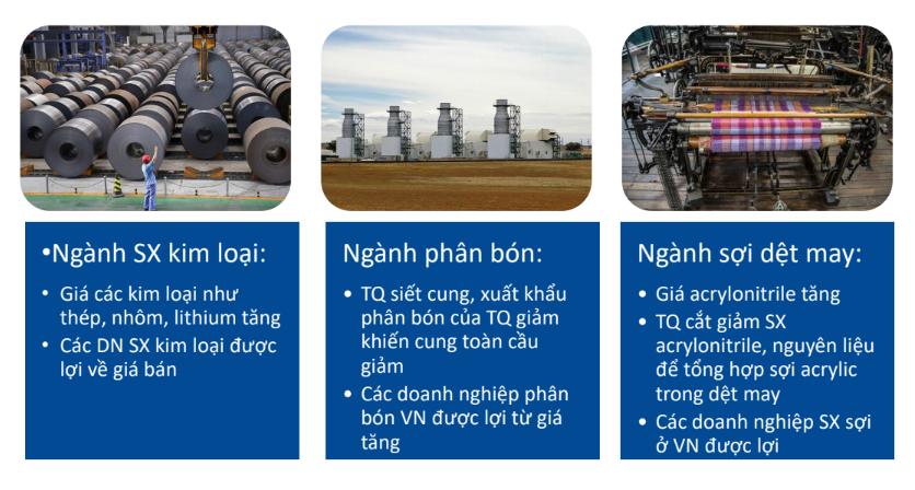 Chính sách môi trường của Trung Quốc và ảnh hưởng tới Việt Nam