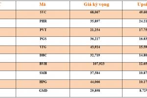 Cập nhật tình hình thị trường thế giới và Việt Nam tuần từ 29/10/2018 – 02/11/2018