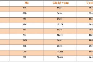 Cập nhật tình hình thị trường thế giới và Việt Nam tuần từ 03/12/2018 – 09/12/2018
