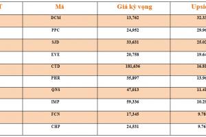 Cập nhật tình hình thị trường thế giới và Việt Nam tuần từ 26/11/2018 – 02/12/2018