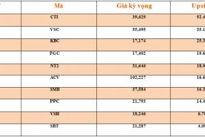 Cập nhật tình hình thị trường thế giới và Việt Nam tuần từ 07/01/2019 – 13/01/2019
