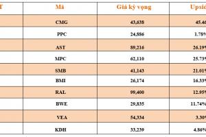 Cập nhật tình hình thị trường thế giới và Việt Nam tuần từ 13/05/2019 – 19/05/2019