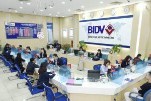 Cập nhật cổ phiếu BID - LNST quý 3 năm 2019 giảm 2,6% so với cùng kỳ