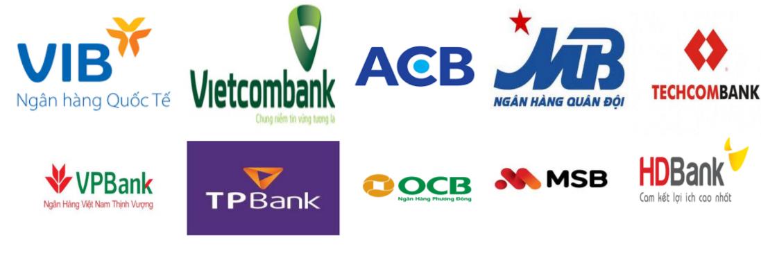Cập nhật ngành ngân hàng