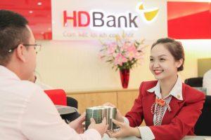 Cập nhật cổ phiếu HDB - Khuyến nghị tăng tỷ trọng với giá mục tiêu 31.000 đồng/cp