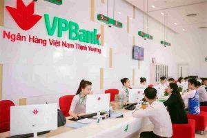 Cập nhật cổ phiếu VPB - LNTT quý 3 năm 2019 tăng 17,4% so với cùng kỳ