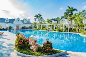 Cập nhật cổ phiếu TIG - Trực tiếp tham quan dự án chủ lực Vườn Vua Resort and Villas