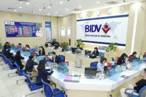 Cập nhật cổ phiếu BID - Đang trong quá trình cái cấu trúc vốn và nợ xấu