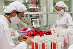 Cập nhật cổ phiếu IMP - Kênh bệnh viện trên đà tăng trưởng