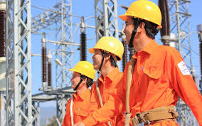 Cập nhật ngành điện