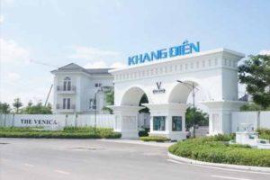 Cập nhật cổ phiếu KDH - Quỹ đất lớn đang chờ đợi mở khóa