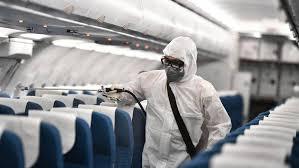 Báo cáo tóm tắt ngành hàng không