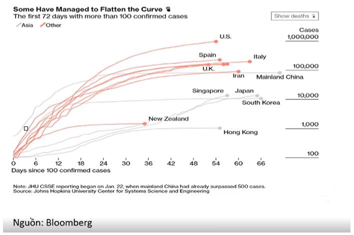 Cập nhật tình hình thị trường thế giới và Việt Nam và Việt Nam