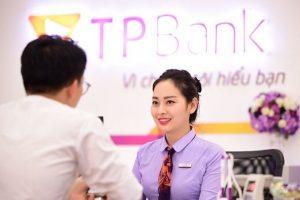 Cập nhật cổ phiếu TPB - LNTT quý 1 năm 2020 tăng 18,4% so với cùng kỳ