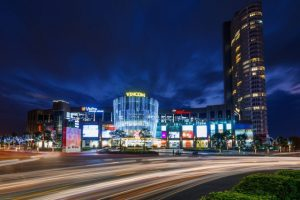 Cập nhật cổ phiếu VRE - Dịch Covid 19 ảnh hưởng đến cả mảng cho thuê bán lẻ và bán BĐS trong quý 1
