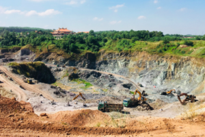 Cập nhật cổ phiếu CTI - KQKD Quý 2 đột biến nhờ ghi nhận lợi nhuận từ việc bán mỏ đá tân Cang 8