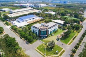 Cập nhật cổ phiếu KBC - KQKD quý 1 chủ yếu đến từ KCN Tân Phú Trung