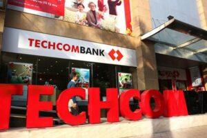 Cập nhật cổ phiếu TCB - Vừa được giải ngân khoản vay hợp vốn trị giá 500 triệu USD