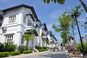 Cập nhật cổ phiếu TIG – Chuẩn bị mở bán dự án Vườn Vua – Khu nghỉ dưỡng sang trọng giữa thiên nhiên