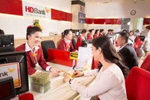 Cập nhật cổ phiếu HDB - Tăng trưởng vẫn dựa vào thu nhập lãi