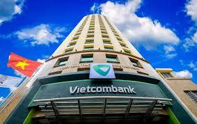 Cổ phiếu VCB