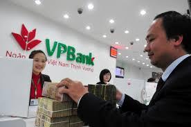 Cổ phiếu VPB