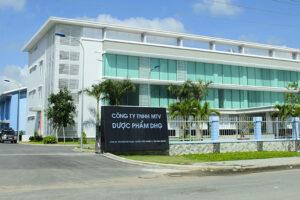 Cập nhật cổ phiếu DHG - Doanh số quay đầu sau hoạt động tích trữ hàng hóa trước đó