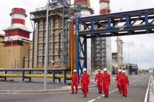 Cập nhật cổ phiếu NT2 - Giá khí giảm hỗ trợ tăng trưởng lợi nhuận