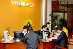 Cập nhật cổ phiếu VND - Tận dụng số hóa cho chiến lược quản lý tài sản