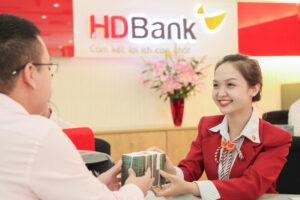 Cập nhật cổ phiếu HDB - Một trong số ít các ngân hàng ghi nhận tăng trưởng NIM trong năm 2020