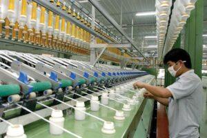 Cập nhật cổ phiếu STK - Nhu cầu sợi yếu nhưng sợi tái chế chịu tác động ít hơn sợi nguyên sinh