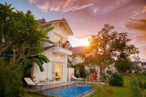 Xu hướng tránh dịch của giới nhà giàu