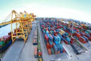 Cập nhật nhanh Kinh tế vĩ mô - Vĩ mô đầu tuần: thặng dư thương mại 1.7 tỷ USD trong nửa đầu tháng 8