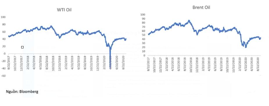 Cập nhật tình hình thị trường thế giới và Việt Nam từ 21/09/2020 - 27/09/2020